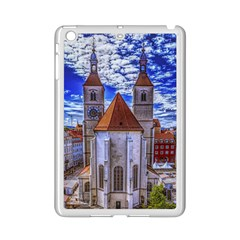 Steeple Church Building Sky Great Ipad Mini 2 Enamel Coated Cases