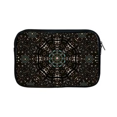 Pearl Stars On A Wonderful Sky Of Star Constellations Apple Ipad Mini Zipper Cases by pepitasart