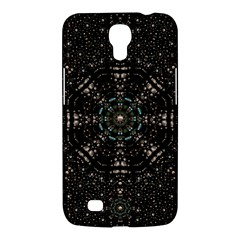 Pearl Stars On A Wonderful Sky Of Star Constellations Samsung Galaxy Mega 6 3  I9200 Hardshell Case by pepitasart