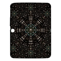 Pearl Stars On A Wonderful Sky Of Star Constellations Samsung Galaxy Tab 3 (10 1 ) P5200 Hardshell Case  by pepitasart