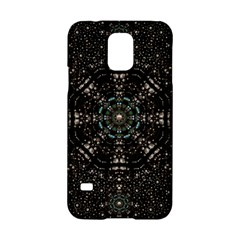 Pearl Stars On A Wonderful Sky Of Star Constellations Samsung Galaxy S5 Hardshell Case  by pepitasart