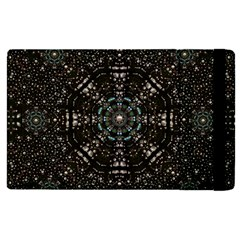 Pearl Stars On A Wonderful Sky Of Star Constellations Apple Ipad Pro 12 9   Flip Case by pepitasart