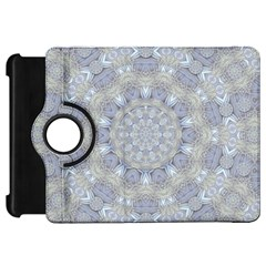 Flower Lace In Decorative Style Kindle Fire Hd 7  by pepitasart