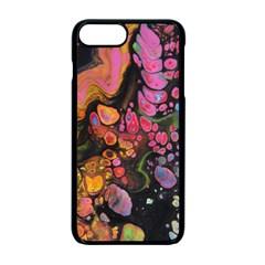 To Infinity And Beyond Apple Iphone 7 Plus Seamless Case (black) by friedlanderWann