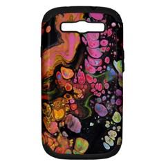 To Infinity And Beyond Samsung Galaxy S Iii Hardshell Case (pc+silicone) by friedlanderWann