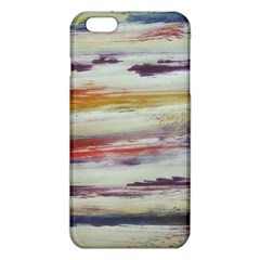 Imagesart Li Photo 27 06 2017, 8 10 22 Am Cara Azul Iphone 6 Plus/6s Plus Tpu Case by MaryIllustrations