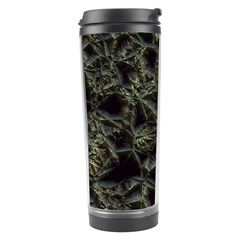 Jagged Stone 2d Travel Tumbler by MoreColorsinLife