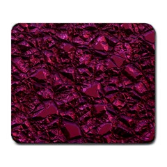 Jagged Stone 2a Large Mousepads by MoreColorsinLife