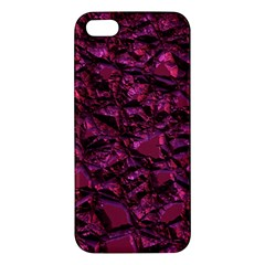 Jagged Stone 2a Iphone 5s/ Se Premium Hardshell Case by MoreColorsinLife