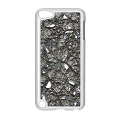 Jagged Stone 3a Apple Ipod Touch 5 Case (white) by MoreColorsinLife