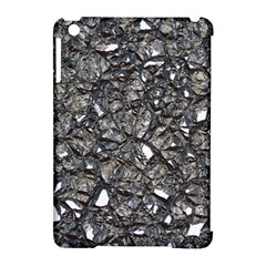 Jagged Stone 3a Apple Ipad Mini Hardshell Case (compatible With Smart Cover) by MoreColorsinLife