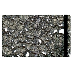 Jagged Stone 3a Apple Ipad Pro 9 7   Flip Case by MoreColorsinLife