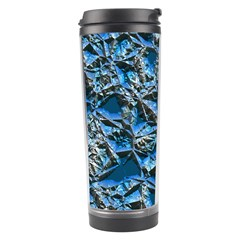 Jagged Stone 2c Travel Tumbler by MoreColorsinLife