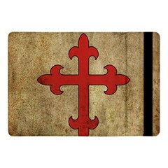 Crusader Cross Apple Ipad Pro 10 5   Flip Case by Valentinaart