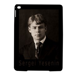 Sergei Yesenin Ipad Air 2 Hardshell Cases by Valentinaart