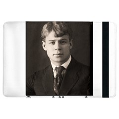 Sergei Yesenin Ipad Air 2 Flip by Valentinaart