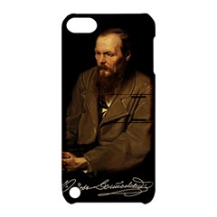 Fyodor Dostoyevsky Apple Ipod Touch 5 Hardshell Case With Stand by Valentinaart