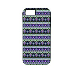 Fancy Tribal Border Pattern 17d Apple Iphone 5 Classic Hardshell Case (pc+silicone) by MoreColorsinLife