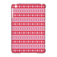 Fancy Tribal Border Pattern 17h Apple Ipad Mini Hardshell Case (compatible With Smart Cover) by MoreColorsinLife