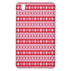 Fancy Tribal Border Pattern 17h Samsung Galaxy Tab Pro 8 4 Hardshell Case by MoreColorsinLife