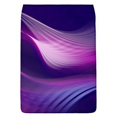 Abstract Purple Flap Covers (s)  by AllOverIt