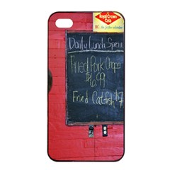 Country Store   Apple Iphone 4/4s Seamless Case (black)