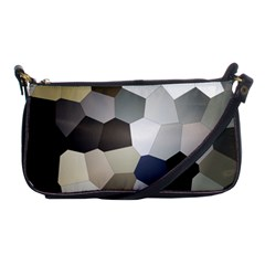 Camo Love Shoulder Clutch Bags by norastpatrick