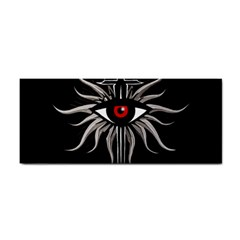 Inquisition Symbol Cosmetic Storage Cases by Valentinaart