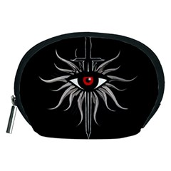 Inquisition Symbol Accessory Pouches (medium)  by Valentinaart