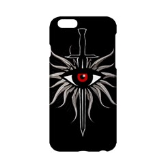 Inquisition Symbol Apple Iphone 6/6s Hardshell Case by Valentinaart