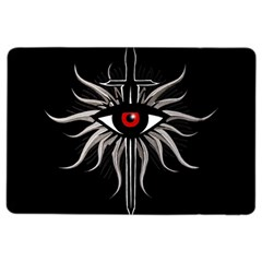 Inquisition Symbol Ipad Air 2 Flip by Valentinaart