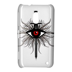 Inquisition Symbol Nokia Lumia 620 by Valentinaart