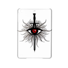 Inquisition Symbol Ipad Mini 2 Hardshell Cases by Valentinaart