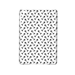 Fish Bones Pattern Ipad Mini 2 Hardshell Cases by Valentinaart