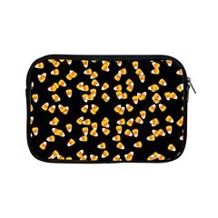 Candy Corn Apple Ipad Mini Zipper Cases by Valentinaart