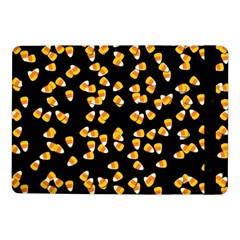 Candy Corn Samsung Galaxy Tab Pro 10 1  Flip Case by Valentinaart