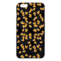 Candy Corn Iphone 6 Plus/6s Plus Tpu Case by Valentinaart