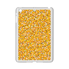 Candy Corn Ipad Mini 2 Enamel Coated Cases by Valentinaart