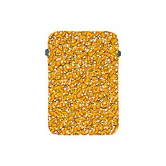 Candy Corn Apple Ipad Mini Protective Soft Cases by Valentinaart