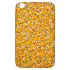 Candy Corn Samsung Galaxy Tab 3 (8 ) T3100 Hardshell Case  by Valentinaart