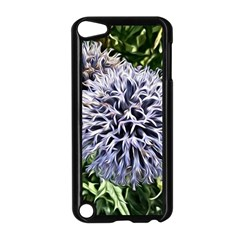 Dreamy Floral 6 Apple Ipod Touch 5 Case (black) by MoreColorsinLife