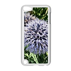 Dreamy Floral 6 Apple Ipod Touch 5 Case (white)