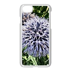 Dreamy Floral 6 Apple Iphone 7 Seamless Case (white) by MoreColorsinLife
