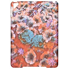Dreamy Floral 4 Apple Ipad Pro 9 7   Hardshell Case by MoreColorsinLife