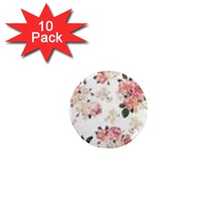 Downloadv 1  Mini Magnet (10 Pack)  by MaryIllustrations