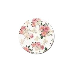 Downloadv Golf Ball Marker (4 Pack) by MaryIllustrations