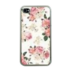 Downloadv Apple Iphone 4 Case (clear) by MaryIllustrations