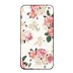 Downloadv Apple Iphone 4/4s Seamless Case (black) by MaryIllustrations