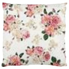 Downloadv Large Cushion Case (two Sides) by MaryIllustrations