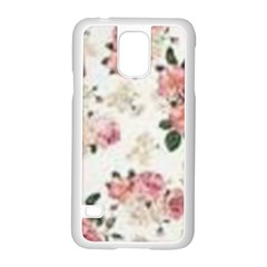 Downloadv Samsung Galaxy S5 Case (white) by MaryIllustrations